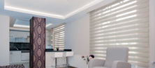 Roller blinds DAY & NIGHT LUX